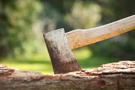 axe-in-stump