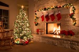 christmas-hearth